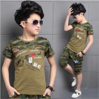 เสื้อผ้าเด็กชาย