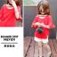 เสื้อ+กางเกง สีแดง thumbnail 2