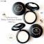 AURA RICH SPF 35 PA++ Honey Gold Face Powder thumbnail 1