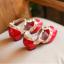 รองเท้าเด็ก สีแดง thumbnail 9