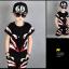 เสื้อ+กางเกง สีดำ thumbnail 4