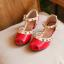 รองเท้าเด็ก สีแดง thumbnail 7