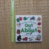(My First Word Book) Out And About