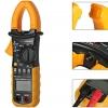แคลมป์มิเตอร์ (Digital Clamp Meter) รุ่น MS2108A Digital Clamp Multimeter AC DC Voltage and Current / Resistance / Capacitance / Frequency / Duty Cycle Tester