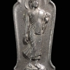 เหรียญ 25 พุทธศตวรรษ เนื้อชินตะกั่ว ปี 2500