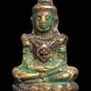 พระแก้วมรกต หลวงพ่อเผียน วัดท่าแพ จ.นครศรีธรรมราช ปี 2504