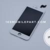 หน้าจอ+ทัชสกรีน iPhone 6S สีขาว ประกัน 1 ปี LEEPLUS