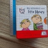 Charlie And Lola: My Extremely Smallest Little Library