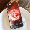เคสฟุตบอลทีม Man U iPhone X
