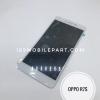 หน้าจอ + ทัชสกรีน OPPO R7S สีขาว