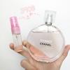 น้ำหอมแบ่งขาย Chanel Chance Eau Tendre EDT ขนาด 10ml. ของแท้ 100%