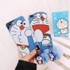 เคส Doraemon ขนปอม iPhone 5/5S/SE