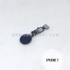 แพรโฮม iPhone 7 สีดำ (สแกนนิ้วไม่ได้นะครับ)