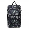 Value Luggages กระเป๋าเดินทางพับได้ 4 ชั้นมีล้อลาก รุ่นVBL-003 (ลายพรางทหารเข้ม)