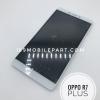 หน้าจอ + ทัชสกรีน OPPO R7 PLUS สีขาว