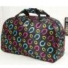 "Value Luggages กระเป๋าเดินทาง 22"" รุ่นVBL-006 (สีดำวงแหวน)"