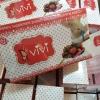 วีวี่ ซุปเปอร์สลิม ลดน้ำหนัก กล่องแดง