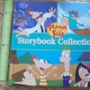 (Disney) Phineas And Ferb Storybook Collection