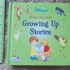 (Disney's Winnie The Pooh) GROWING UP STORIES
