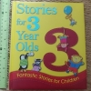 Stories For 3 Year Olds (ปกนวม)