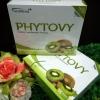 Phytovy (ไฟโตวี่) ดีท็อกซ์