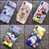 เคสนิ่ม ลายการ์ตูน 03 iPhone 5/5S/SE