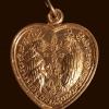 เหรียญสาริกาคู่ วัดดอนเมือง เมืองคง จ.นครราชสีมา