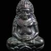 เหรียญพระเทริดขนนก ค่ายอดิศร จ.สระบุรี ปี 2514 พิธีใหญ่ หลวงปู่ทิมร่วมเสก