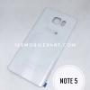 ฝาหลัง Samsung Galaxy Note 5 สีขาว