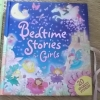 Bedtime Stories For GIRLS (20 Sparkly Stories)