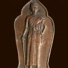 เหรียญท้าวสุรนารี คุณหญิงโม จ.นครราชสีมา รุ่นไพรีพินาศ ปี 2535