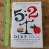 The 5:2 Diet Book (By Kate Harrison)