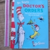 Dr.Seuss: Doctor's Orders (Four of Dr.Seuss's Funniest Tales in One Book)