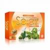 So-ar โซอา ผลิตภัณฑ์ลดน้ำหนักสูตร 1 : Block & Bern (กล่องส้ม)