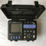 เครื่องทดสอบความเป็นฉนวน (Digital Insulation Tester) MASTECH MS5215 High Voltage Digital Insulation Resistance Tester Megometro Megger 5000V 3mA, Temp(-10-70C)