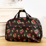"""Value Luggages กระเป๋าเดินทาง 22"""" รุ่นVBL-011 (สีดำเชอรี่)"""