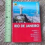 Rio de Janeiro (AA Essential)