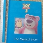 Toy Story 3 (Disney's The Magical Story)