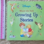(Disney's Winnie the Pooh) Growing Up Stories