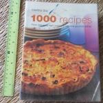 1000 Recipes (By Martha Day)