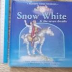 Snow White & The Seven Dwarfs (Sleepy Time Stories)