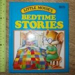 Little Mouse's BEDTIME STORIES