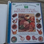 Traditional British Cooking (Best-Ever Cook's Collection)