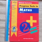 (Back to Basics) ENGLISH (Age 8-9/ Key Stage 2 Book 2)