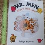 Mr.MEN story Treasury