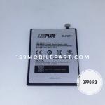 แบตเตอรี่ OPPO R3 LEEPLUS ประกัน 1 ปี