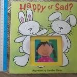 Happy Or Sad? (Board Book)
