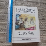 Tales From Beatrix Potter (WHSmith)