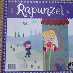 Rapunzel // Cinderell (2 Books in 1)