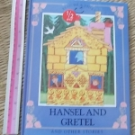 Hansel And Gretel And Other Stories (Read Me A Story)